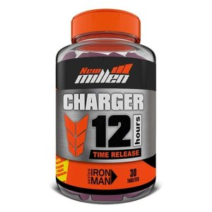 CHARGER 12 HOURS 30 TABLETES  - NEW MILLEN