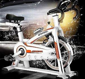Bike de Spinning O'Neal Tp1100 Semi Profissional