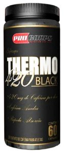 THERMO BLACK 420mg - PROCORPS