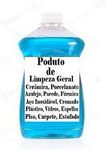 Produto para Limpeza Geral faz 50 lts