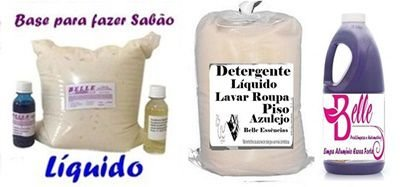 Fornecedores de Produtos de Limpeza Concentrado 50 lts cada