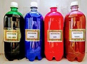 Base Concentrado Desinfetante Perfuma o dia todo  75 litros