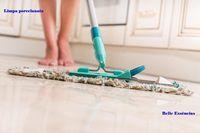 Limpa porcelanato azulejos faz 50 Lts Limpador Neutro