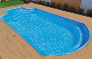 Cloro para piscina 1000 ml