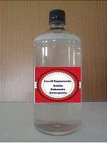 Lauril 27% para Sabão, Sabonete e Detergente 1 Kg