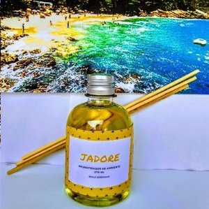 Aromatizador de Ambiente 05 de - 270 Ml  cada - Perfuma o dia Todo