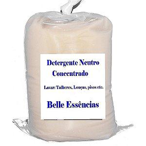 Detergente Concentrado 1 pacote = 90 Lts
