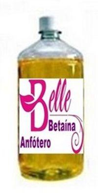 Anfótero Coco Amido Propíl Betaína 30% 2 litros