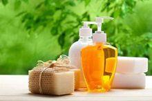 Base para sabonete faz 75 litros perfumado - Sabonete liquido
