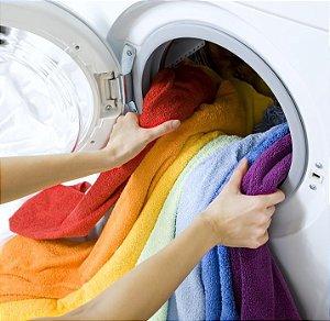 Alvejante em pó para roupas da Brilho e limpa 1 KG