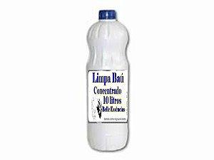 Limpa Baú Concentrado  faz 10 Litros