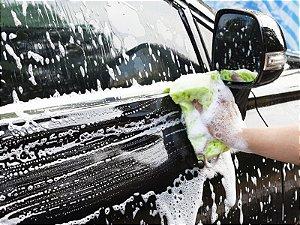 Base para Shampoo Automotivo Perfumado 90 Litros