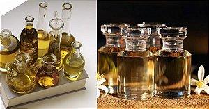 Essência para fabricar perfumes 150 ml