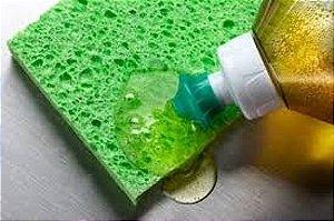 Detergente Concentrado neutro faz 30 litros
