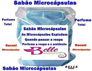 Base para sabão líquido de roupas 100 litros Perfuma a Roupa