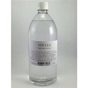 Veículo para perfume 2000 ml