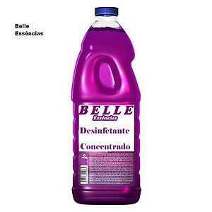 Desinfetante Concentrado 10 frascos faz 10 litros cada