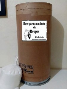 Base para Amaciante 30 kg