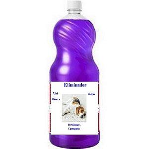 Eliminador de Odores com Bactericida Especial 50 litros