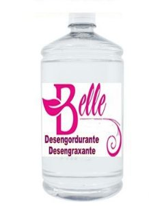 Detergente Desengordurante Desengraxante Líquido faz 25 lts