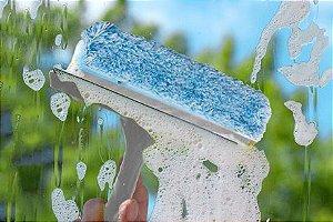Limpa Vidros Concentrado faz 120 litros