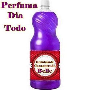 Desinfetante Concentrado Perfuma dia Todo 200 litros