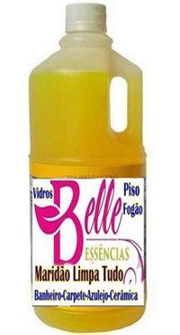 Maridão Multiuso produtos de Limpeza Limpa Tudo faz 150 Lts Perfumado
