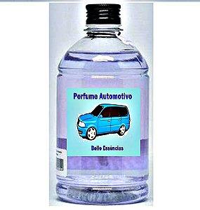 Cheirinho pra Carro produto Automotivo faz 10 litros Super Perfumado