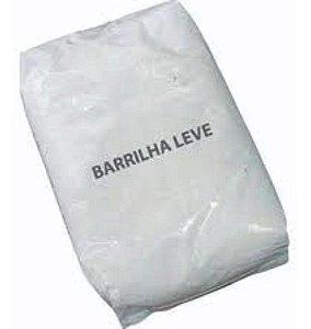 Barrilha Leve 25 kg