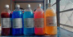 Sabonete Líquido Com Glitter Perfumado 1 litro