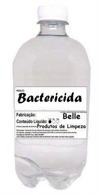 Bactericida para Produtos de Limpeza 1000 ml