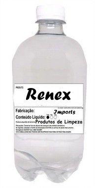 Renex  1 Litro