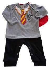 Macacão Harry Potter