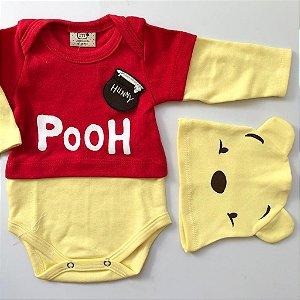 Body Ursinho Pooh
