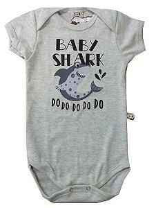 Body baby shark