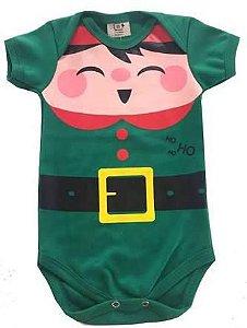 Body duende do papai Noel