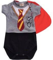 Body Harry Potter