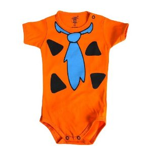 Body Fred Flintstone