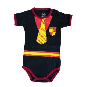 Body Harry Potter Grifinória