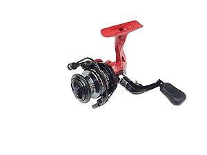 Molinete SpeedFish 800 - 4 Rolamentos Albatroz - 100m 0,25mm
