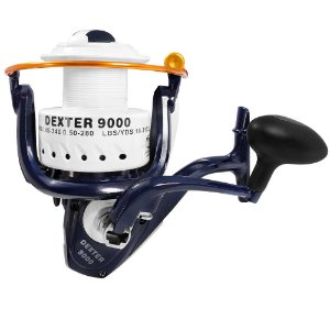 Molinete Pesca Pesada Albatroz DEXTER 9000 - SK9000