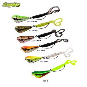 Isca Artificial Sapito SP-50 - Marine Sports