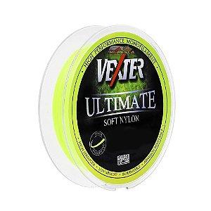 Linha monofilamento VEXTER ULTIMATE Soft NYLON 300m - Marine Sports