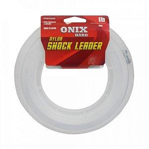 Linha SHOCK LEADER Onix Hard 50 m - FASTLINE (diâmetros)