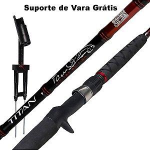 Vara TITAN TAMBA Limited 50 Lbs - Marine Sports