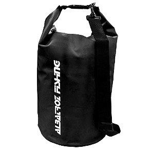 Bolsa Saco Estanque Albatroz Ecobag 15lts A Prova D'agua