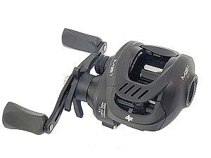 Carretilha Perfil Baixo Albatroz M21 - Black  (190m  0,30 mm)