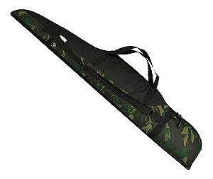 Capa Carabina Acolchoada  1,10m - 1,20m - 1,30m Proteção Joga