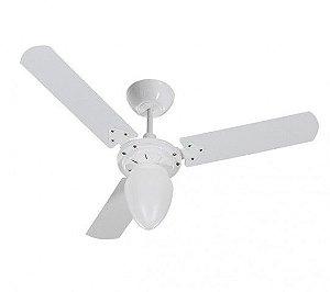 Ventilador Pera New  Branco  127v.