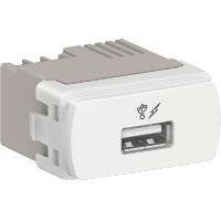 USB charger 2.0 1A 127/220V